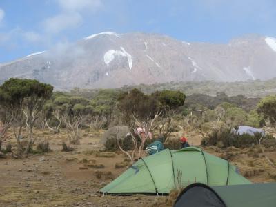 abenteuerreich Erlebnistouren, Kilimanjaro, Tanzania, Trekkingtour, Afrikatrekking, Wanderreise
