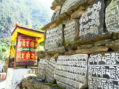abenteuerreich Erlebnistouren, Nepal, Annapurna, Kathmandu, Trekkingreise