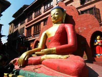 abenteuerreich Erlebnistouren, Nepal, Trekkingtour, Annapurna, Kathmandu,