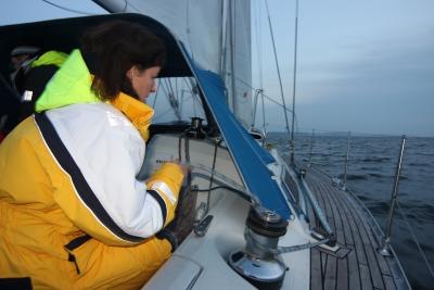 Abenteuerreich Erlebnistouren, segeln, Ostsee, JGA, Betriebsausflug