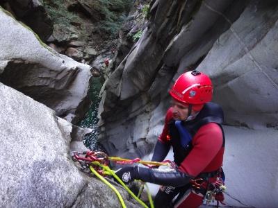 abenteuerreich, erlebnistouren, canyoning,betriebsausflug, jga