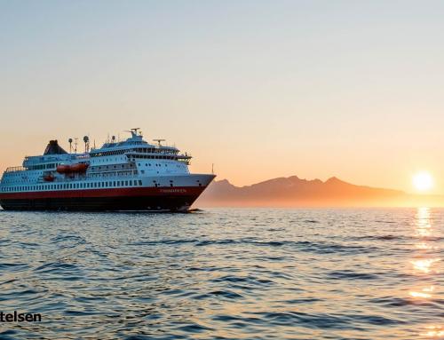 Hurtigruten – Die klassische Postschiffroute: Bergen – Kirkenes – Bergen