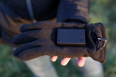 abenteuerreich Erlebnistouren, Produkttest, Blog, Handschuhtest, beheizbare Handschuhe