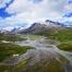 abenteuerreich Erlebnistouren, Sarek, Trekkingtour, Lappland, Schweden, Wildnis