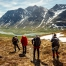 abenteuerreich Erlebnistouren, sarek, nationalpark, nordschweden, lappland, geführte tour, wildnistour