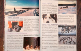 abenteuerreich Erlebnistouren, nordis, skandinavien, schweden, finnland, hundeschlitten, blog, bericht