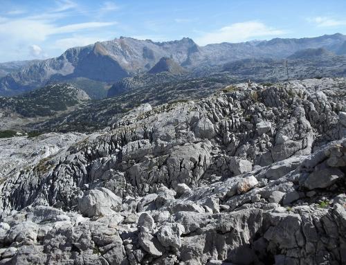 Bergwanderung auf den Watzmann  Berchtesgadener Land (3 Tage)