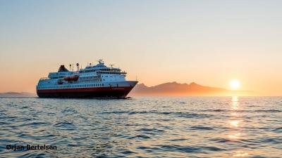 abenteuerreich Erlebnistouren, Hurtigruten, Norwegenreise, Schönste Seereise der Welt,