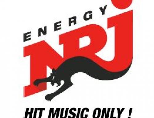 Interview bei Radio Energy