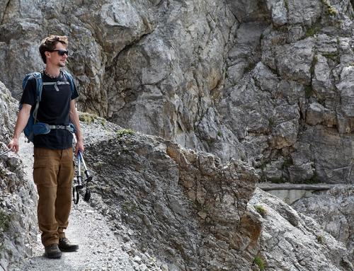 Bergwanderung durch  Liechtenstein (2 Tage)