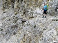 abenteuerreich, erlebnistouren, alpen, geführte bergwanderung, liechtenstein, fürstensteig, drei schwestern, bergwanderung, bergwanderführer, rheintal