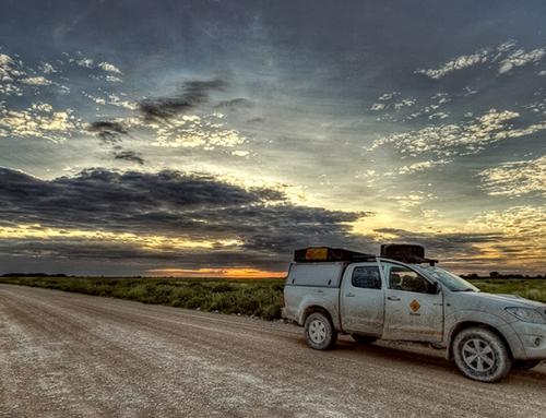 Südafrika & Mosambik im Allradcamper – Begleitete Selbstfahrerreise  (18 Tage)