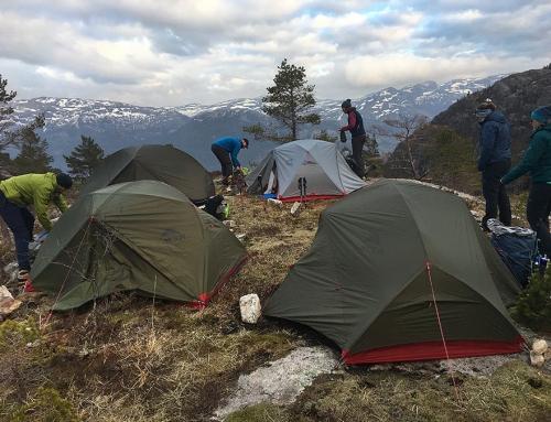 Trekkingtour um den Lysefjord – ein Rückblick