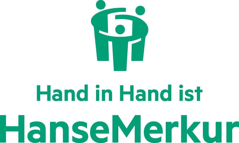 Logo HanseMerkur