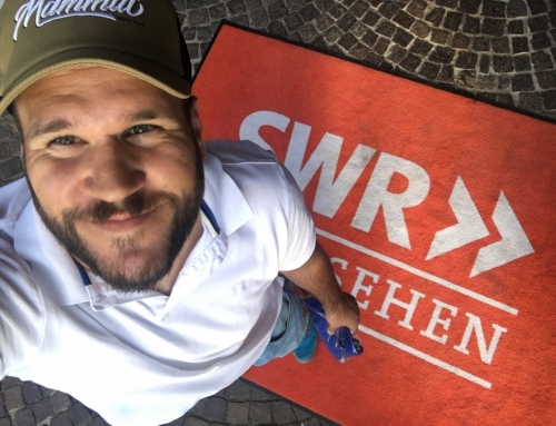 SWR Reportage – Expedition in die Heimat