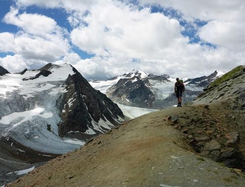 Alpenüberquerung E5 – Komfort (6 Tage)