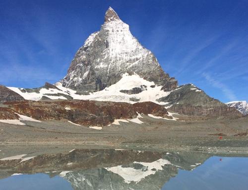 Höhenwanderung am Matterhorn (4 Tage)