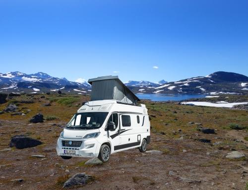 Selbstfahrerreise Skandinavien (21 Tage)